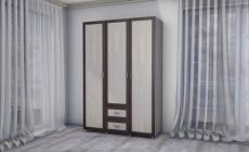 Шкаф Версаль б/з рамочные