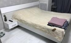Кровать Консул Люкс