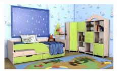 Спальня Юнга