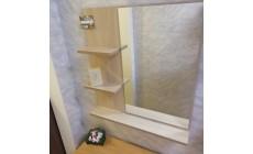 Щит с зеркалом 7065