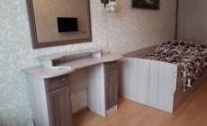 """Туалетный стол """"Версаль"""" с зеркалом"""